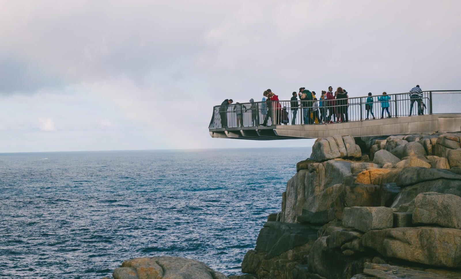 Albany, Australia - The Gap and Natural Bridge
