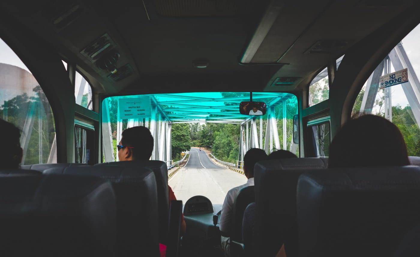 Indonesia - Montigo - See you soon, Montigo!