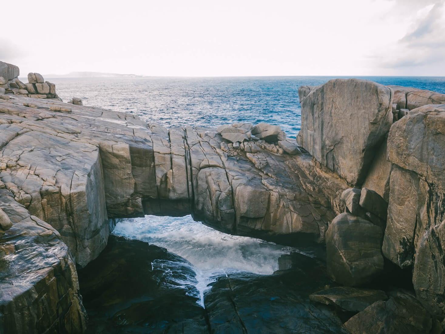 Albany, Australia - The Gap