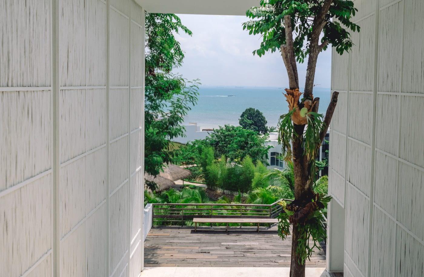 Indonesia - Montigo - View looks amazing